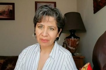 Soa Ledy rechaza acusaciones web