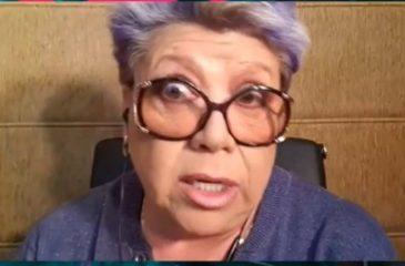 Patricia maldonado no se va de chile web