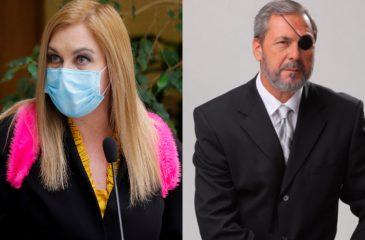 Pamela Jiles vs Santiago Pavlovic