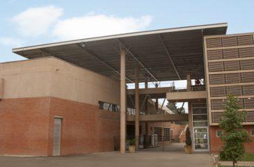 Colegio Industrial las nieves joven muere electrocutado