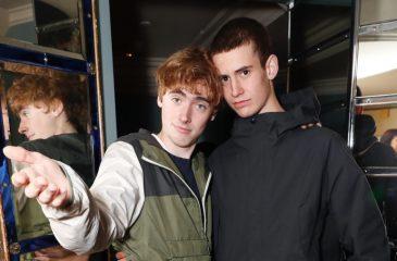 Hijo Liam-Gallagher nieto de Ringo-Starr-offspring