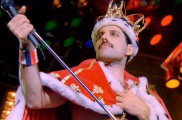 Freddie Mercury queen tiktok web