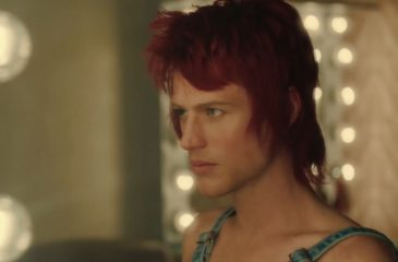 Stardust película David Bowie web