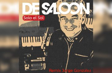 De Saloon Jorge González