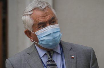 Ministro de Salud Enrique Paris A_UNO_1228493 web