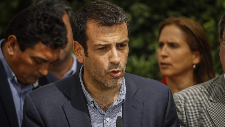 Rodrigo Delgado Ministro del Interior A_UNO_1167066 web