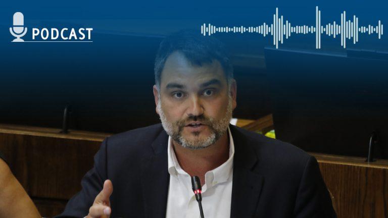 MSOD Javier Macaya