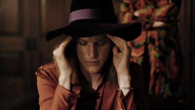Johnny Flynn David Bowie