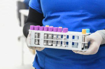 Covid-19 test pcr reporte diario casos A_UNO_1206586 web