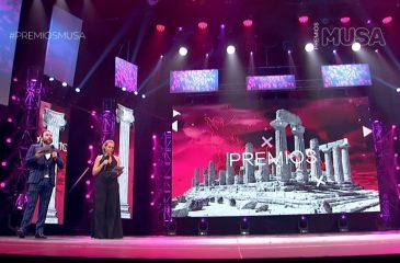 Premios MUSA