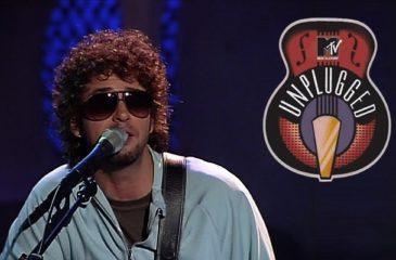 Cerati Soda Stereo MTV Unplugged vinilo