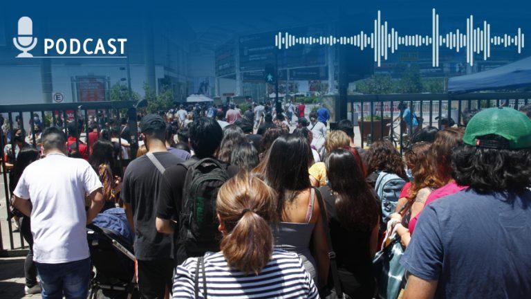 MSOD Manuel Melero aglomeraciones comercio