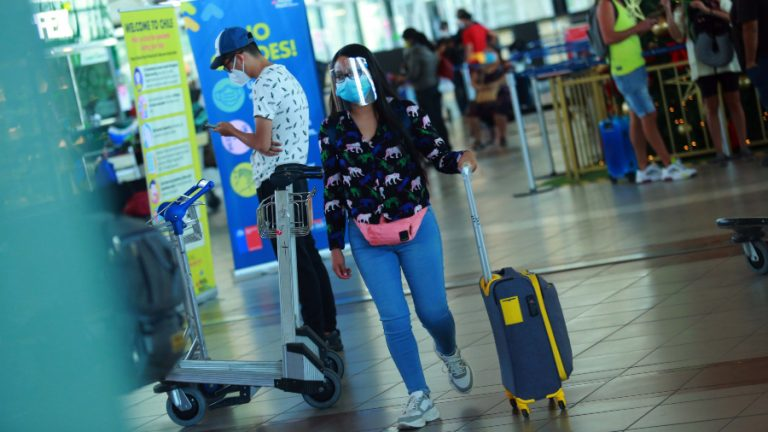 Aeropuerto cepa británica coronavirus A_UNO_1241909 web
