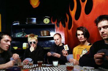 radiohead demo