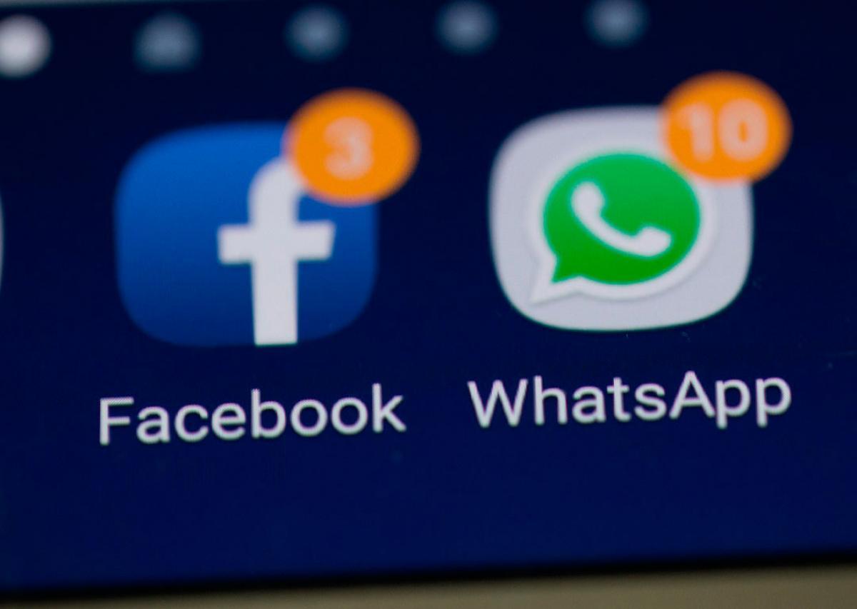 Polémica: WhatsApp que obliga a usuarios a compartir datos con Facebook