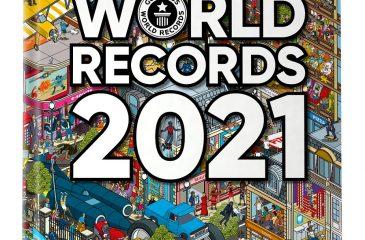 Guinness 2021