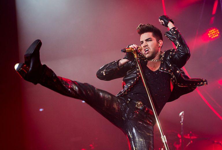 Felices 39 años, Adam Lambert!
