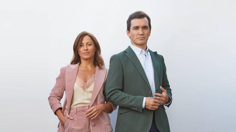 Consuelo Santa María Y Andrés Vial