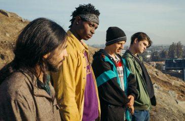Conoce Piola, La Película Chilena Que Llega A Netflix Este Viernes