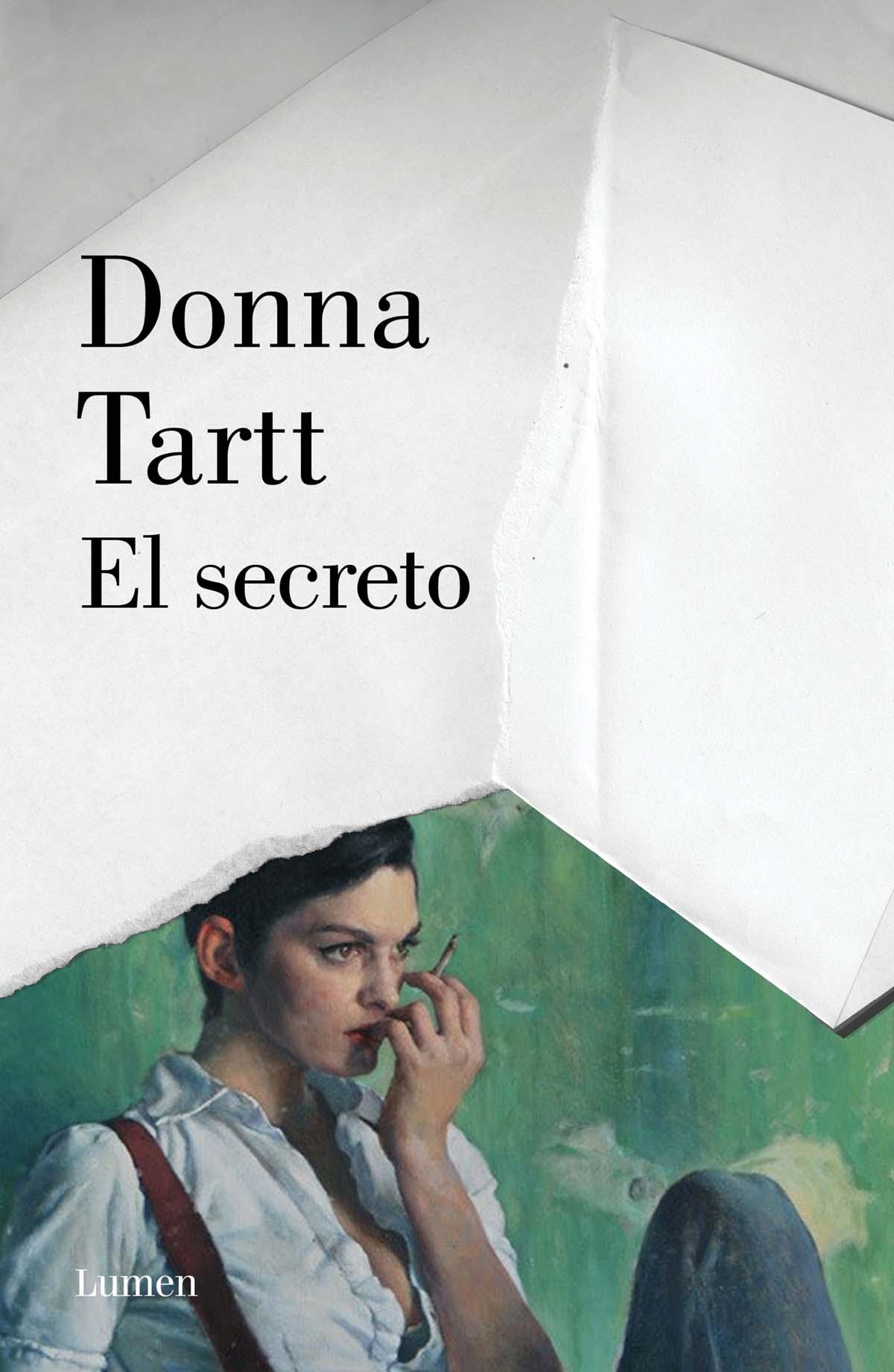El secretode Donna Tartt