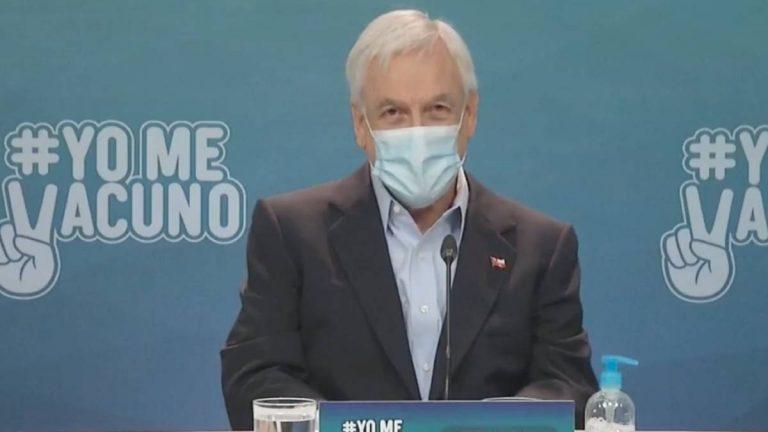 Elecciones De Abril Sebastián Piñera Ministro Paris