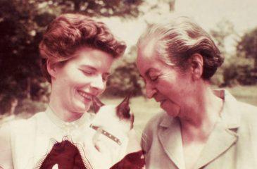 Gabriela Mistral Y Doris