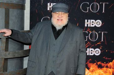 George R. R. Martin Game Of Thrones