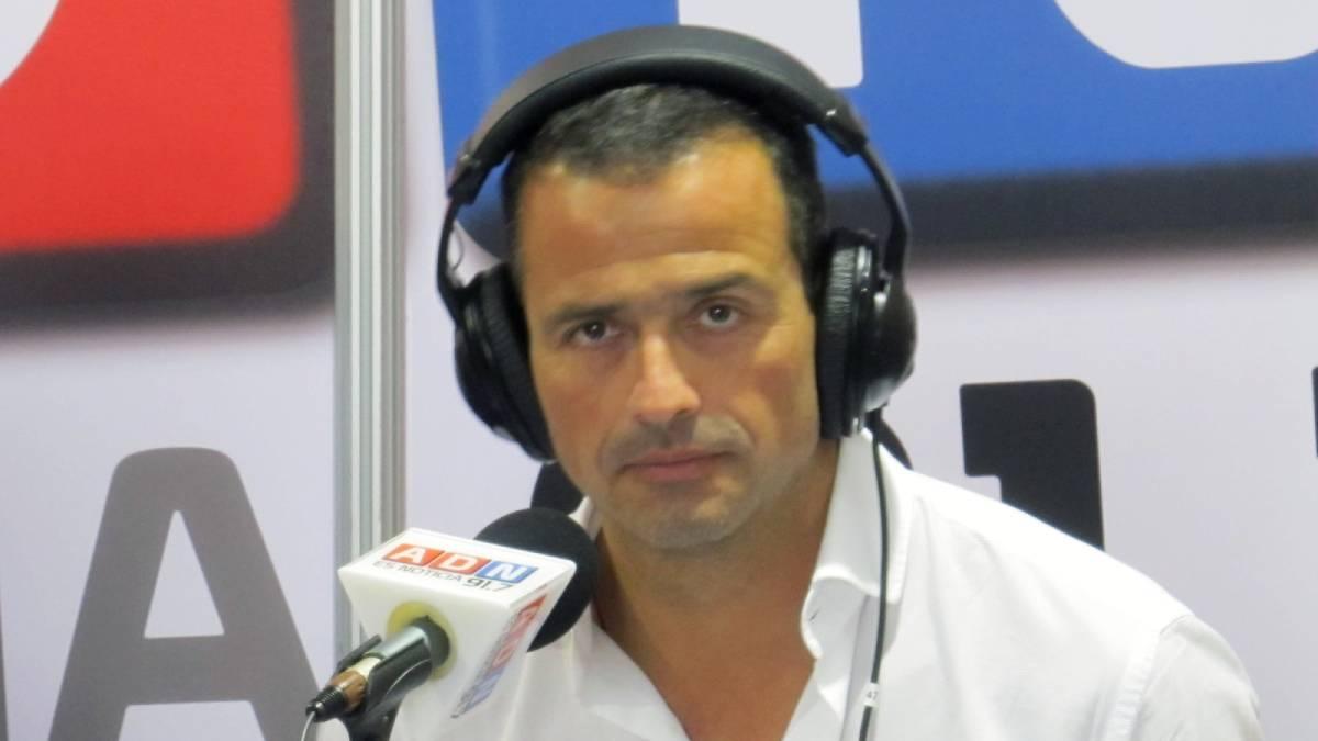 Iván Núñez