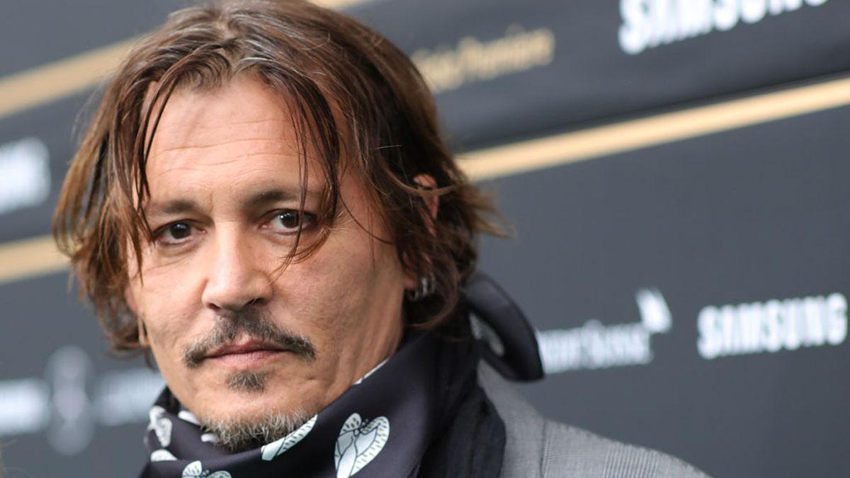 Johnny Depp Drogen Film