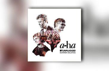 a-ha MTV Unplugged Summer Solstice
