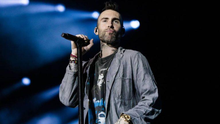 Maroon 5 Nuevo Disco Beautiful Mistakes Adam Levine