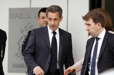 Nicolás Sarkozy Juicio Cárcel