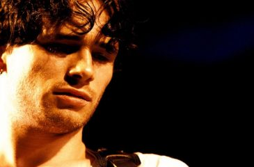 Pelicula Jeff Buckley