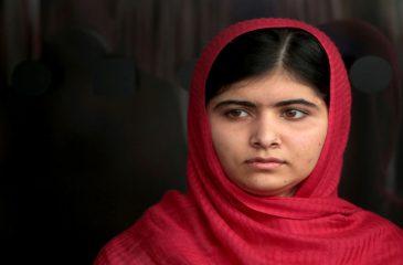 Premio Nobel De La Paz, Malala Yousafza, Producirá Contenido Para Apple TV+