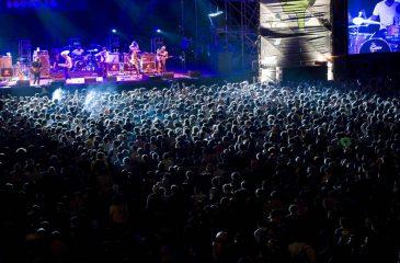 Primavera Sound Cancelado Hasta 2022