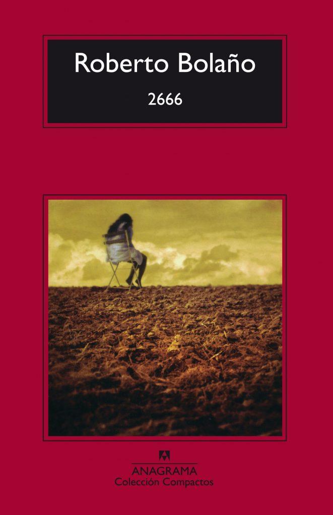 Roberto Bolaño 2666