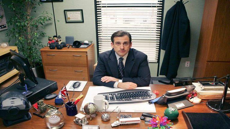 The Office 4 Series Recomendadas Para Los Viudos De Michael Scott Y Cía