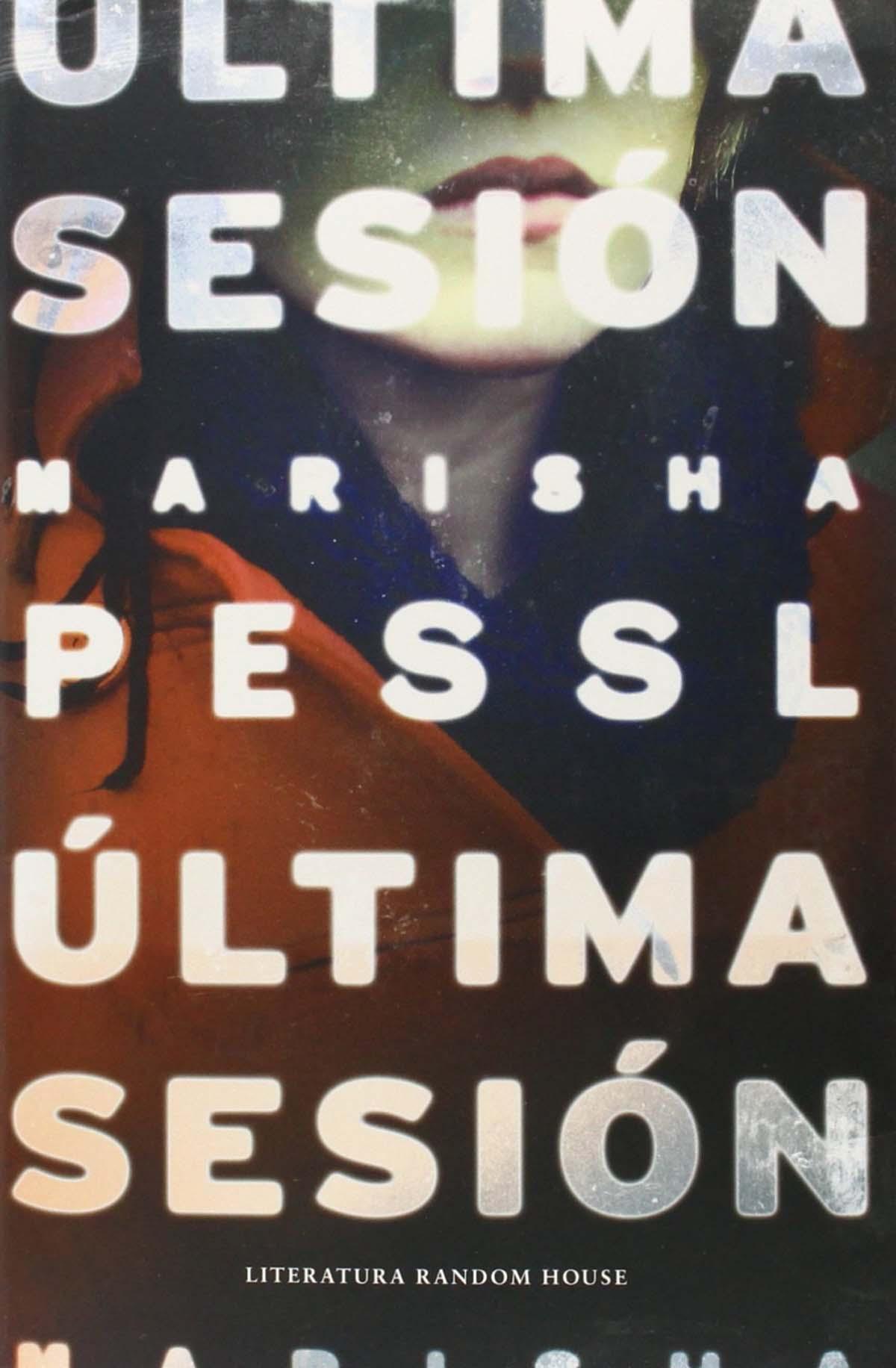 Última Sesión De Marisha Pessl Agenda Concierto