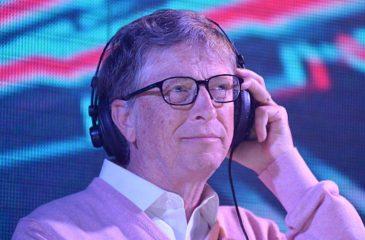 Bill Gates Streaming