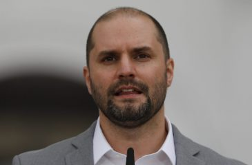 Jaime Bellolio Vocero De Gobierno