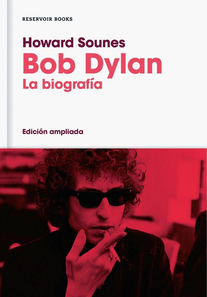 Libro Bob Dylan