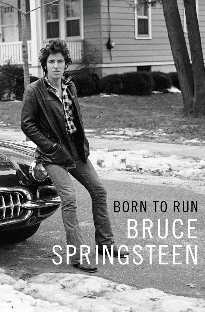 Libro Bruce Springsteen