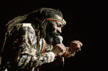 Muere Bunny Wailer Pionero Del Reggae