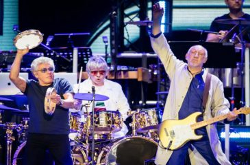 The Who Reedicion Sell Out