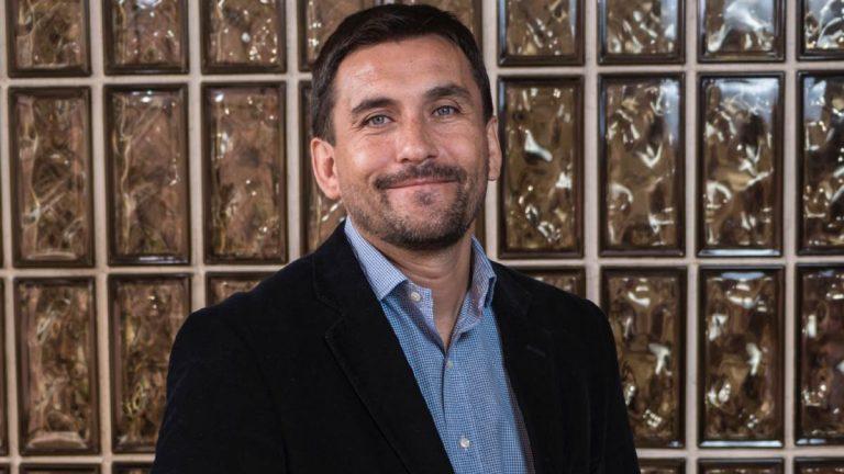 Arnaldo Canales, Director Ejecutivo De La Fundación Liderazgo