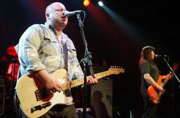 The Pixies Black Francis