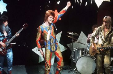 David Bowie Starman