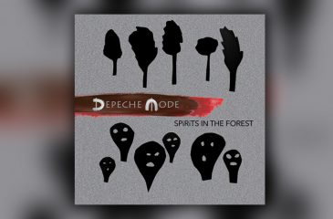 Depeche Mode Spirits In The Forest Concurso