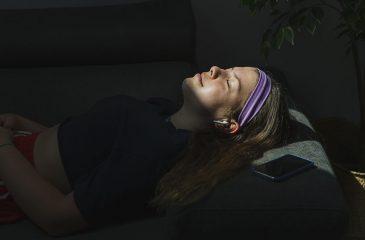 Dormir Música