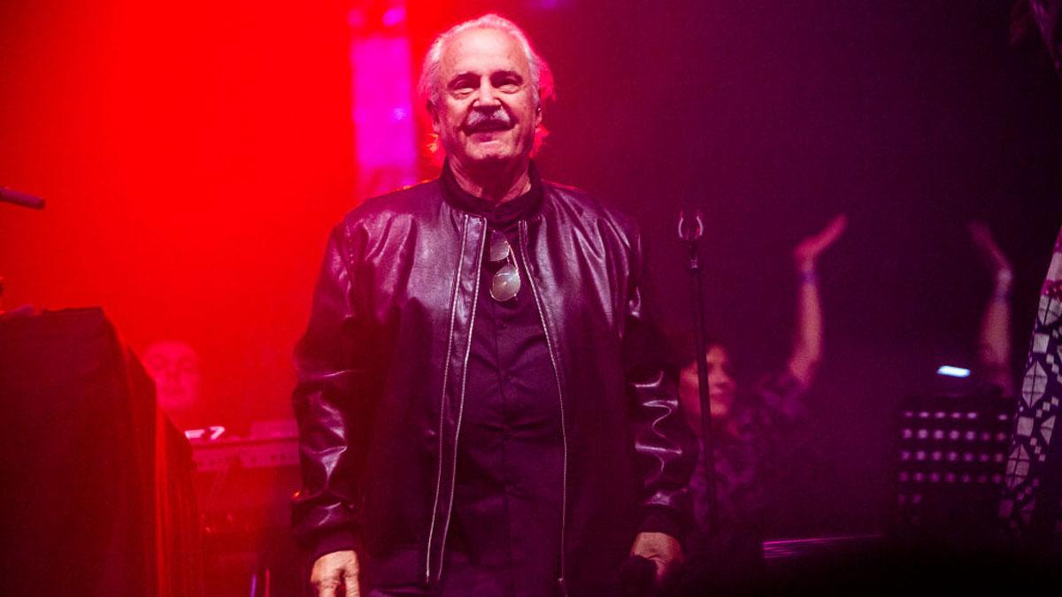 Giorgio Moroder Performs At Lowlands Festival 2019
